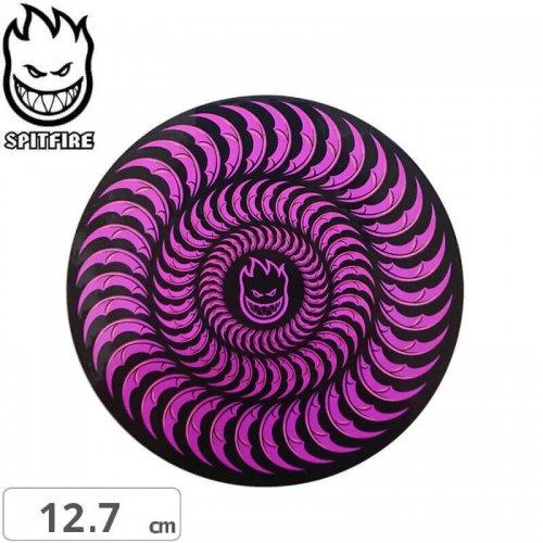【スピットファイアー SPITFIRE スケボー ステッカー】NAVARRETTE CLASSIC【12.7cm x 12.7cm】NO91