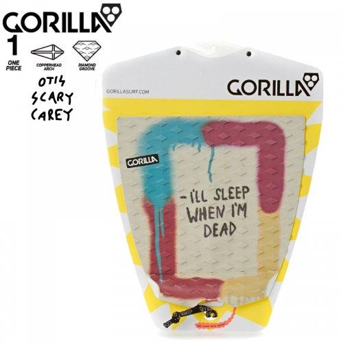 【GORILLA GRIP ゴリラ デッキパッド】OTIS SLEEP GRIP PAD NO2