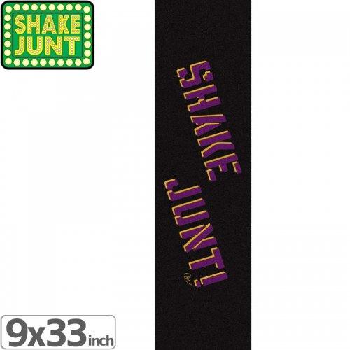 【シェイクジャント SHAKE JUNT デッキテープ】DEE OSTRANDER PRO GRIPTAPE【9x33】NO23