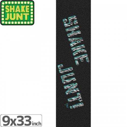 【シェイクジャント SHAKE JUNT デッキテープ】TAYLOR KIRBY PRO GRIPTAPE【9x33】NO24