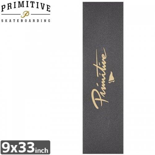 【PRIMITIVE プリミティブ スケボー デッキテープ】NUEVO PENNANT GRIPTAPE【9x33】NO4