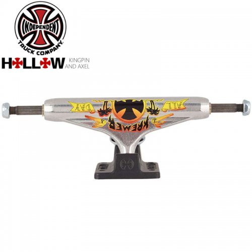 【INDEPENDENT トラック】STAGE 11 HOLLOW WES KREMER ALL DAY TRUCKS【139】NO98
