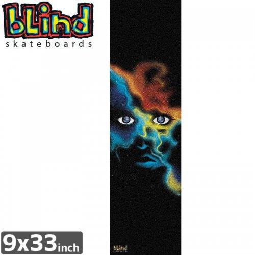 【BLIND ブラインド スケボー デッキテープ】ODYSSEY GRIPTAPE【9x33】NO3