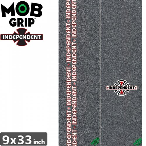 【モブグリップ MOB GRIP デッキテープ】INDEPENDENT AUTUMN 18 GRAPHIC GRIP【9x33】NO173