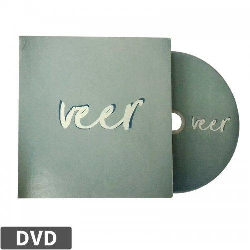 【スケボー スケートボード 映像作品】Veer DVD NO1