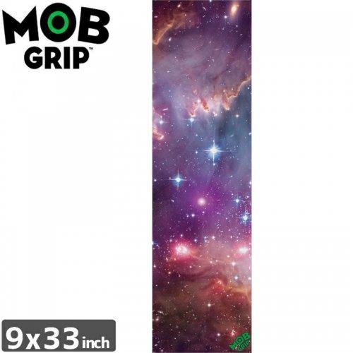 【モブグリップ MOB GRIP デッキテープ】SPACE OUT GRIPTAPE #5【9 x 33】NO179