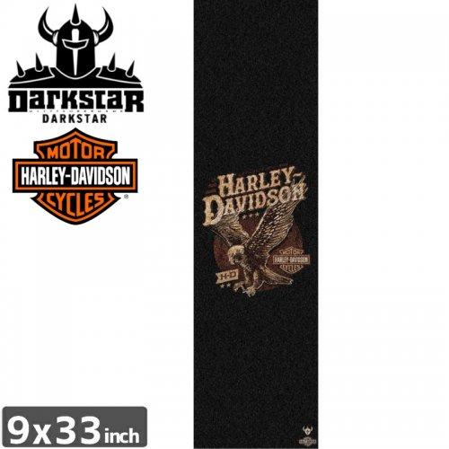 【ダークスター DARKSTAR スケボー デッキテープ】FLIGHT HD GRIPTAPE【9 x 33】NO6