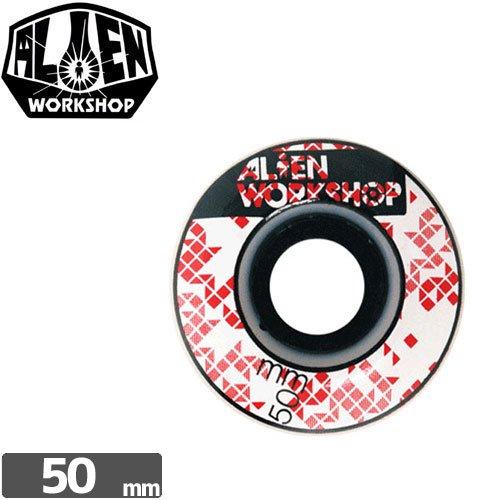 【エイリアン ワークショップ ALIEN WORKSHOP ウィール】GEOMETRON CORE PRICE POINT【50mm 99A】NO11
