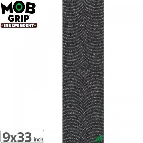 【モブグリップ MOB GRIP デッキテープ】INDEPENDENT TONAL PATTERN GRIPTAPE【9 x 33】NO174