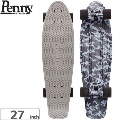 【ペニー PENNY スケートボード コンプリート】SPECIAL OPS [27インチ] NO77