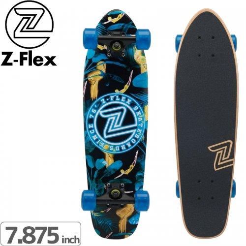 【ジーフレックス Z-FLEX スケートボード コンプリート】DOS FRAMINGOS CRUISER[27インチ]NO38