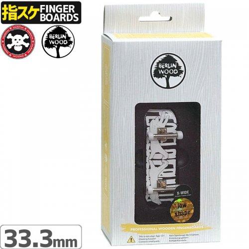 【ブラックリバー BLACKRIVER 指スケ】PLW PEACE LOVE & WULLE SET【コンプリート】【33.3mm】NO43