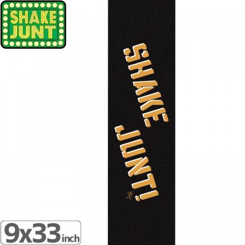 【シェイクジャント SHAKE JUNT デッキテープ】JAKE HAYES PRO GRIPTAPE【9x33】NO25