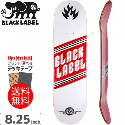 【ブラックレーベル BLACK LABEL デッキ】TOP SHELF KNOCKOUT DEKC[8.25インチ]NO77