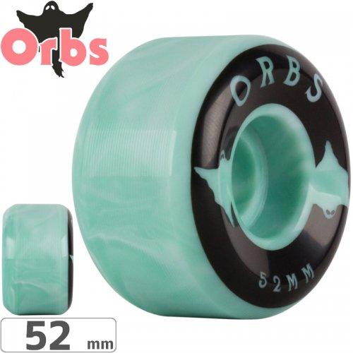 【オーブス ORBS スケボー ウィール】SPECTERS SWIRLS WHEEL【52mm】【99A】NO2