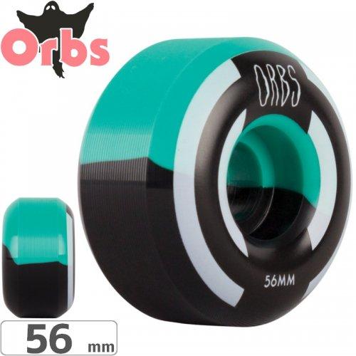 【オーブス ORBS スケボー ウィール】APPARITIONS SPLITS WHEEL【56mm】【99A】NO3
