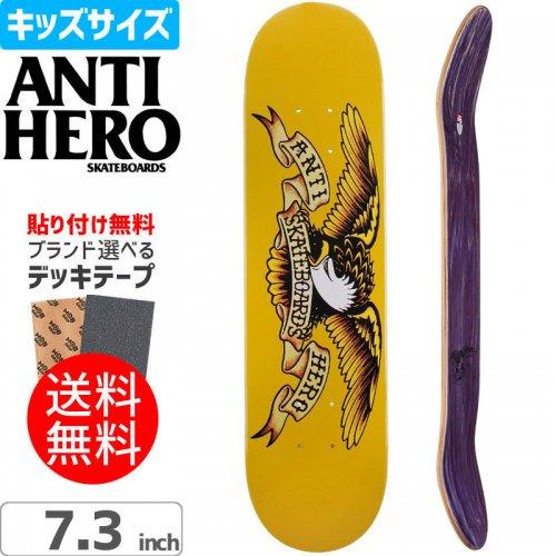 【ANTI HERO アンタイヒーロー デッキ】CLASSIC EAGLE MINI DECK[7.3インチ]キッズサイズ NO2