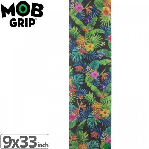 【モブグリップ MOB GRIP デッキテープ】VACATION SHIRT GRIP【9x33】NO184