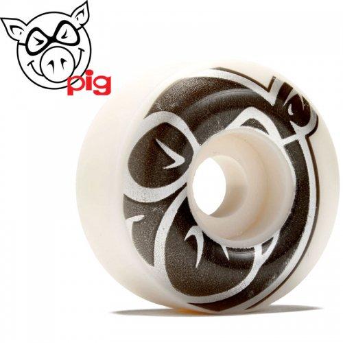 【ピッグ PIG WHEELS ウィール】PRIME WHEELS 101A【52mm】【53mm】NO42