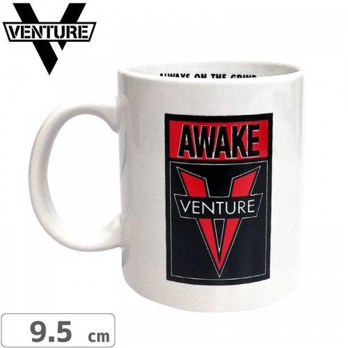 【ベンチャー スケボー マグカップ】VENTURE MUG CUP【8cm x 9.5cm】NO1