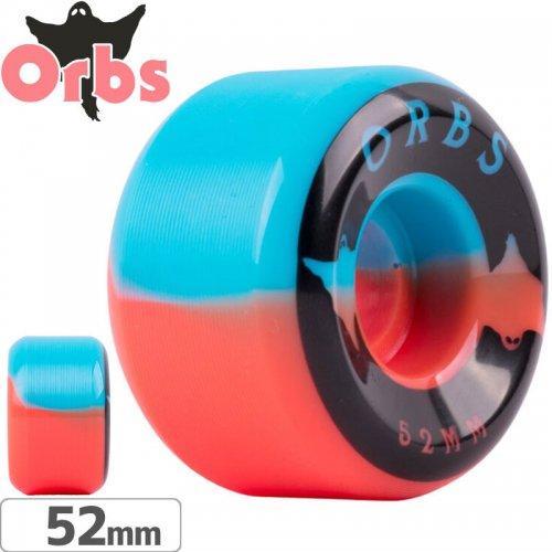 【オーブス ORBS スケボー ウィール】SPECTERS SPLITS WHEEL【52mm】【99A】NO5