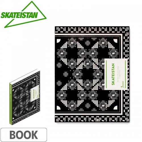 【スケボー 本 カルチャー ブック】Skateistan: The Tale of Skateboarding in Afghanistan NO1
