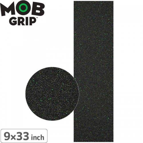 【モブグリップ MOB GRIP デッキテープ】M-80 GREEN GLITTER【9x33】NO183