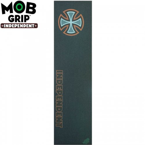 【モブグリップ MOB GRIP デッキテープ】INDEPENDENT PRIMARY GRIPTAPE【9 x 33】NO175