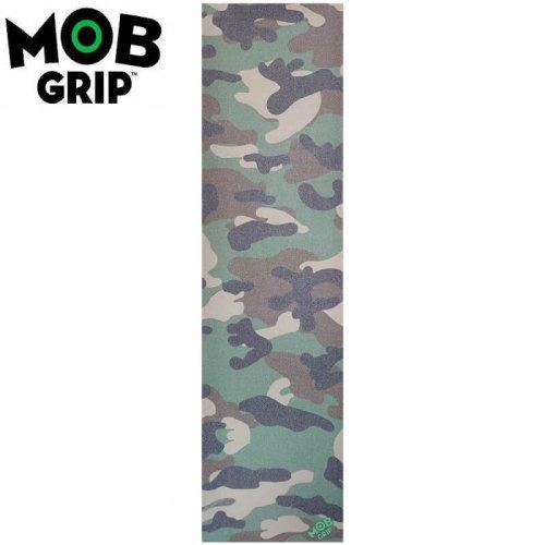 【モブグリップ MOB GRIP デッキテープ】CAMO GRIPTAPE【9x33】NO189