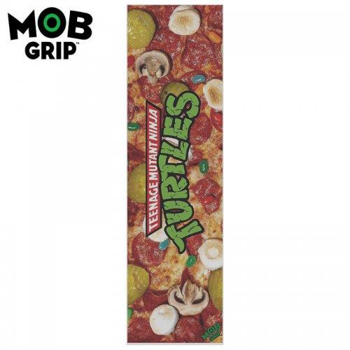 【モブグリップ MOB GRIP デッキテープ】TMNT ミュータントタートルズ GRIPTAPE 9 x 33 NO109
