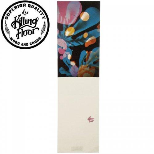 【キリングフロアー THE KILLING FLOOR スケボー デッキテープ】LAB 1 GRIPTAPE 9 x 33 NO6