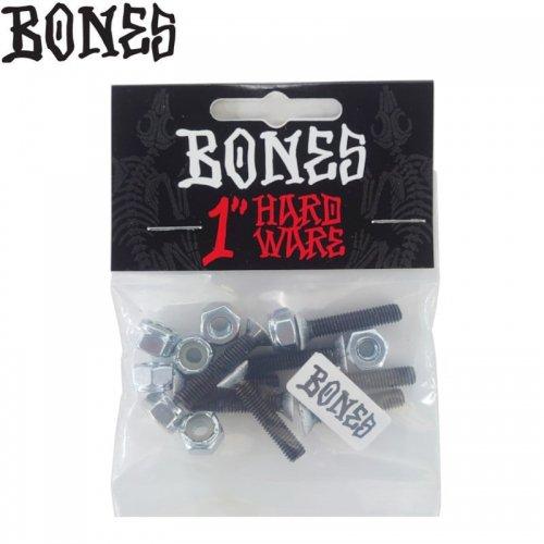 【BONES ボーンズ スケボー ハードウェア】VATO PHILLIPS HARDWARE プラス【7/8】【1】NO3