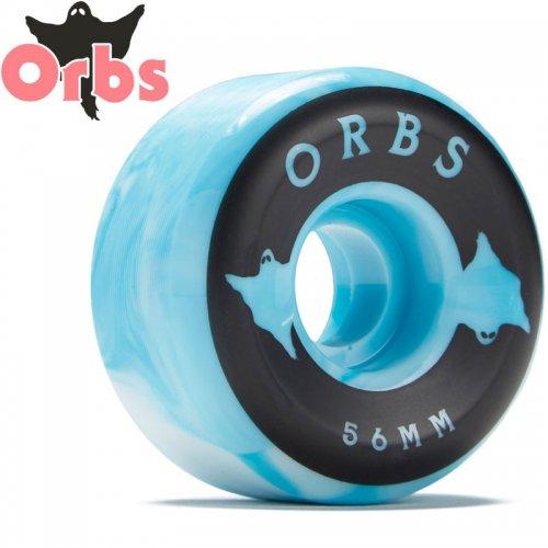 【オーブス ORBS スケボー ウィール】ORBS SPECTERS フルコニカル 99A ブルー【56mm】NO16