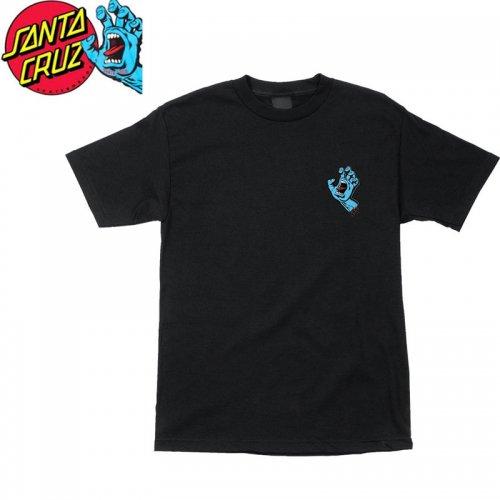 【サンタクルズ SANTA CRUZ キッズ Tシャツ】SCREAMING HAND TEE【ユース サイズ】NO51