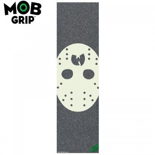 【モブグリップ MOB GRIP デッキテープ】WU TANG CKAN GRIPTAPE 9 x 33 NO193