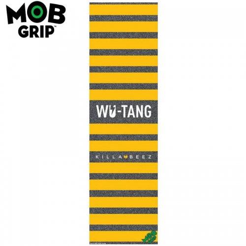 【モブグリップ MOB GRIP デッキテープ】WU TANG CKAN GRIPTAPE 9 x 33 NO194