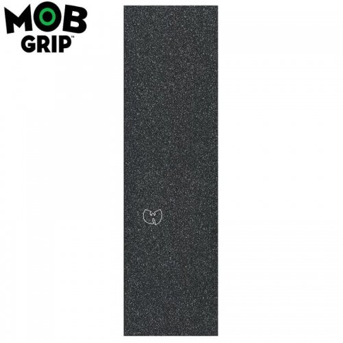 【モブグリップ MOB GRIP デッキテープ】WU TANG LASER CUT GRIPTAPE 9 x 33 NO195