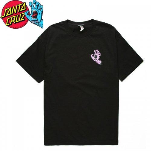 【サンタクルズ SANTA CRUZ キッズ Tシャツ】PASTEL SCREAMING HAND TEE【ユース サイズ】NO53