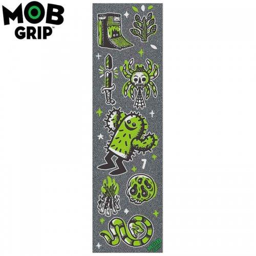 【モブグリップ MOB GRIP デッキテープ】SIEBEN DESERT DREAM GRIPTAPE 9 x 33 NO203