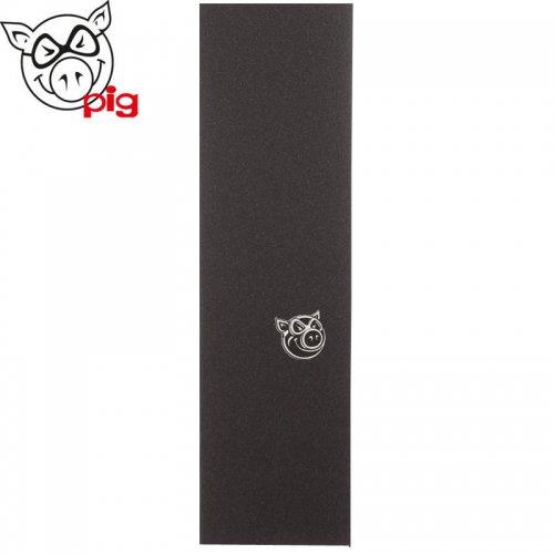 【PIG ピッグ スケボー デッキテープ】PIG LOGO GRIPTAPE 9x33 NO3