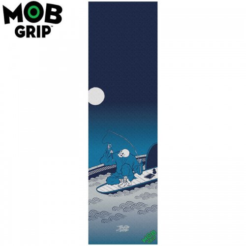 【モブグリップ MOB GRIP デッキテープ】TEMPLE OF SKATE FISHBOWL GRIP 9 x 33 NO204