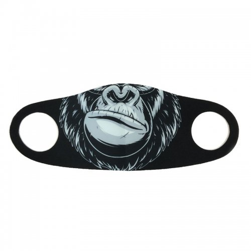 【ONE IN A MILLION 小物 マスク】MOTOR CYCLE FACE MASK NO3