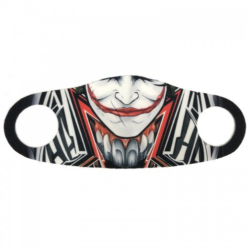 【ONE IN A MILLION 小物 マスク】MOTOR CYCLE FACE MASK NO10