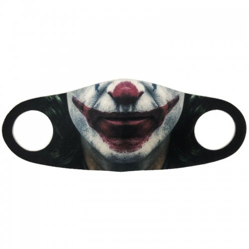 【ONE IN A MILLION 小物 マスク】MOTOR CYCLE FACE MASK NO11
