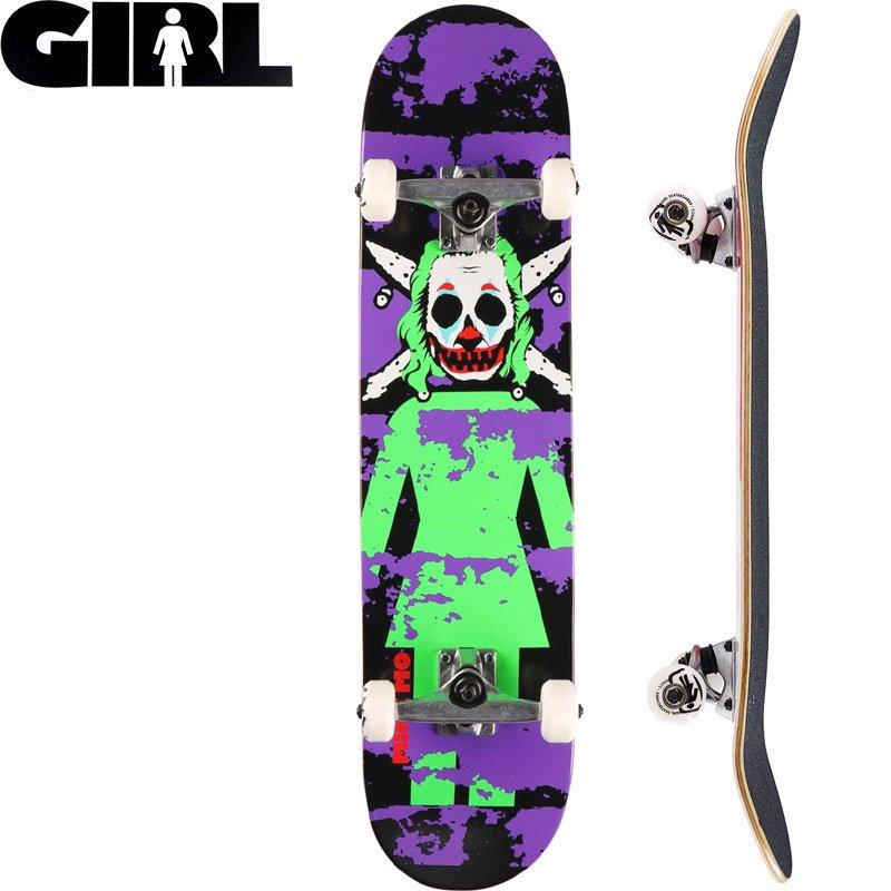 Class Clown SKateboard