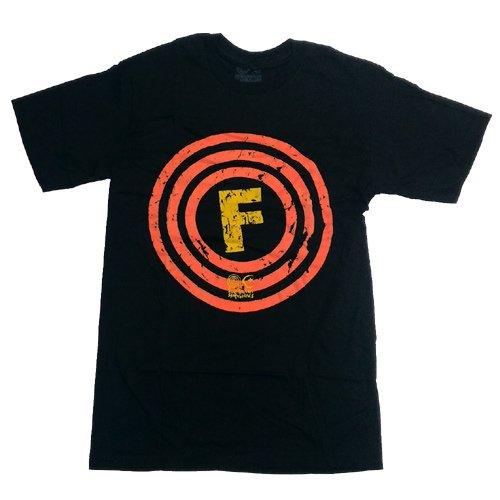 SALE! FOUNDATION Asphalt Slim Fit TEE NO.10 ファンデーション アスファルト スリムフィット Tシャツ