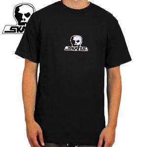 SKULL SKATES skull skates T-Shirt スカルスケーツ Tシャツ NO.01