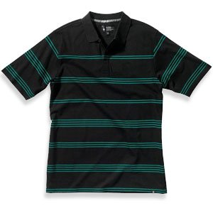 ETNIES FIELDER YOUTH POLO エトニーズ キッズ ポロシャツ NO1