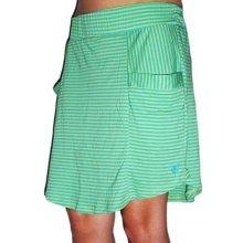 【ロキシー ROXY スカート】Hubba Hubba Skirt【アネモーングリーン】No2