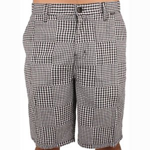 【ハーレー HURLEY ショーツ】Scraps Mens Walk Shorts【ホワイト】NO4